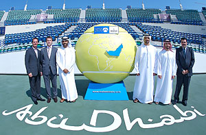 Abu Dhabi Draw Announced