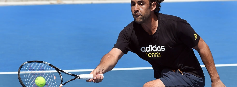 Marcos To Play Monday In Melbourne