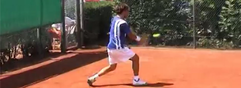 Flashback: Watch Highlights Of Marcos' Title At 2003 Alkmaar Futures