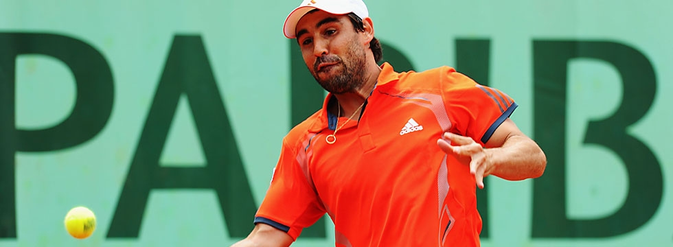 Marcos Faces Karlovic In 10th French Open