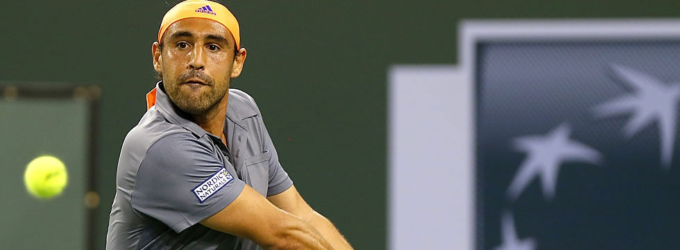 Dominant Marcos Downs Karlovic In Roland Garros Opener