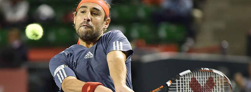 Marcos Edged By Paire In Tokyo