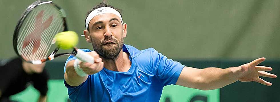 Marcos Sets Davis Cup Record