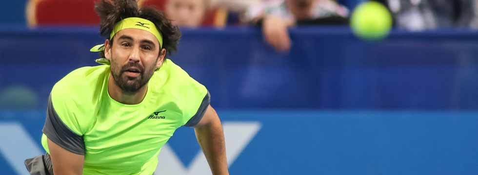 Marcos Caps Strong Week In Sofia With QF Result
