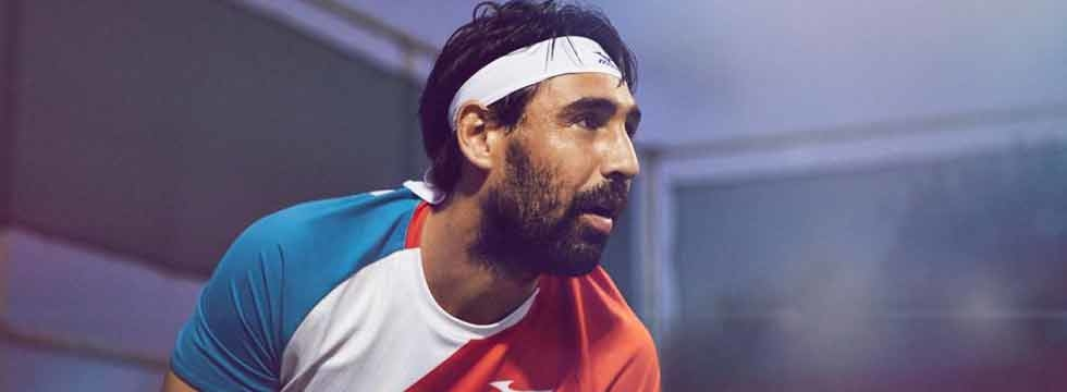 Marcos Falls To Pouille At US Open