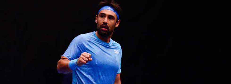 Marcos Reaches Rennes Quarterfinals